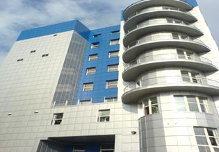 Алюминиевый Вентилируемый фасад