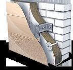 металлические вентилируемые фасады